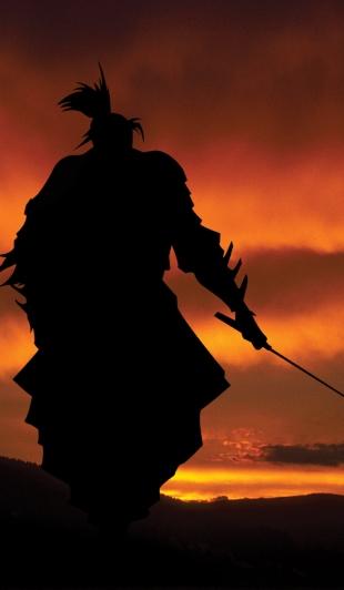 samurai 12